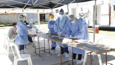 Photo of Confirmaron 2.510 nuevos contagios en el país