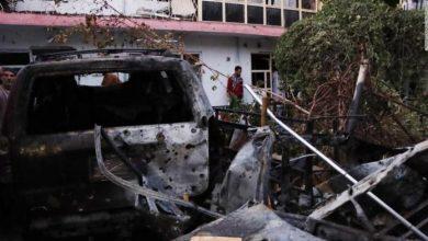 """Photo of EE.UU. admitió que apuntó al vehículo equivocado y mató """"por error"""" a 10 civiles en Kabul"""
