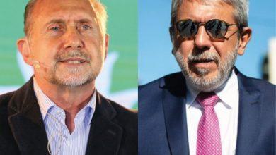 Photo of Omar Perotti se reunirá con el nuevo ministro de Seguridad, Aníbal Fernández