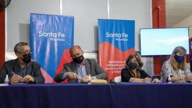 """Photo of Perotti: """"Santa Fe demostró su capacidad y es referente en salud"""""""