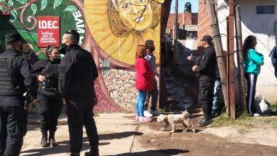 Photo of Un incendio mató a cuatro integrantes de una familia en Rosario