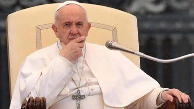Photo of El Papa pidió salario básico universal y reducción de jornada laboral